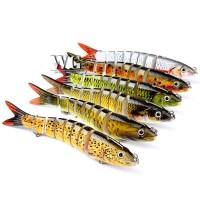GN Fishing Wobbler Fishing Lure Swimbait Crankbait Artificial Bait