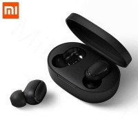 Xiaomi Redmi Airdots Headset Earphone Bluetooth Wireless Mi Airdots