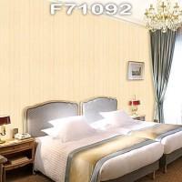Wallpaper Dinding Garis MANSION F71091 - F71093