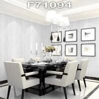 Wallpaper Dinding Garis MANSION F71094 - F71097