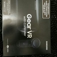 Samsung Gear VR Oculus With Controller Galaxy Note 8 VR BOX - ORIGINAL