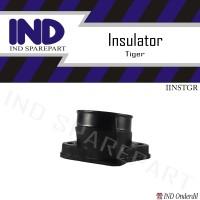 Insulator-Manipul-Manifold-Intake Honda Tiger Lama