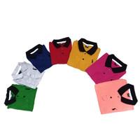 Kaos Polo Shirt Anak Laki Laki Berkerah
