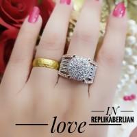 xuping cincin replika berlian #1630