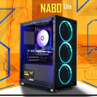 PC GAMING | i5-650 | GT1030 | 8GB | SSD | DESAIN GAMING BUDGET (NL)