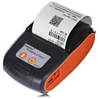 Inotrix PBK01 Printer Bluetooth Kasir Mini Portabel 58mm