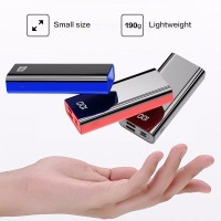 Power Bank PINZY Original DY-15 15800mAh 2USB + PD Power Delivery
