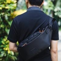 REX SOLITUDE tas selempang / sling bag / waist bag / crossbody