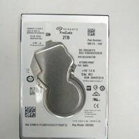 HARDDISK SEAGATE 2TB 2.5 INCH HDD 2TB SEAGATE