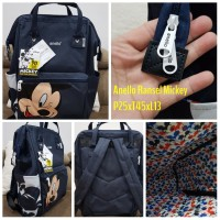tas ransel Anello Mickey Premium BEST SELLER