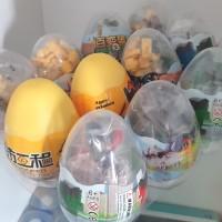 Mainan Anak / surprised egg