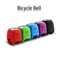 Bicycle Electric Bell Horn -Bel Klason elektrik sepeda