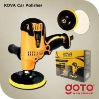 Mesin Poles Polisher Mobil Motor Car Alat Disc Disk + Wool Polisher