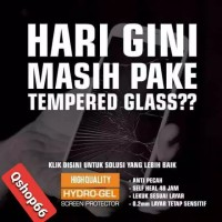 HYDROGEL OPPO REALME 3 SCREEN PROTECTOR