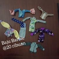 baju boneka barbie sale 1