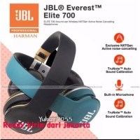 Headphone Bluetooth Jbl Everest Elite 700 Wireless Dynamic Bass