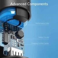 PowerCore+ Mini Premium Powerbank - Black [3350 mAh]