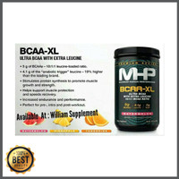 Best Seller Bcaa Xl Amino Energy Mhp 10.1.1 Powder Wpi Wpc Bubuk 30