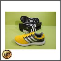 Grosir Sepatu Running Adidas Duramo 7 Yellow Terlaris