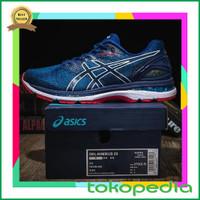 Sportwear Asics Sepatu Jogging Pria Gel Nimbus 20 untuk Latihan Jalan