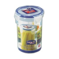 LOCKLOCK Round Tall Food Container 350ml HPL931D