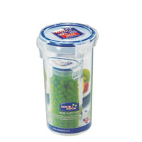 LOCKLOCK Round Tall Food Container 430ml HPL931L