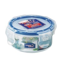 LOCKLOCK Round Tall Food Container 100ml HPL931