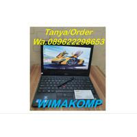 Laptop Lenovo X230 Core i7 Thinkpad Ram 16gb SSD 160gb 12inch