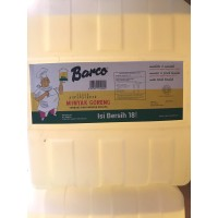 Minyak Goreng Barco 18 Liter Jerigen Original