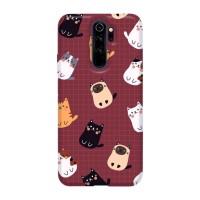 Hardcase Xiaomi Redmi Note 8 Pro Aape By A Bathing Ape L3104 Case Cove