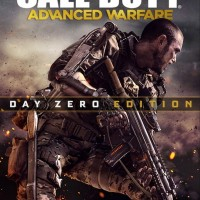 Call Of Duty Advanced Warfare PC hobby n collection
