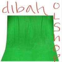 kain green screen