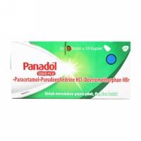 PANADOL COLD&FLU