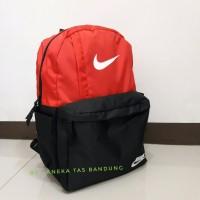 Tas ransel Unisex- Tas sekolah- Tas Nike