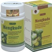 Herbal Darah Tinggi Kapsul Ekstrak Mengkudu tazakka 60 Kpsl Zstore