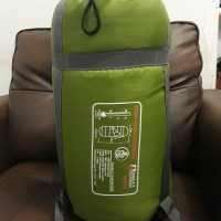 Sleeping Bag Great Outdoor MUMMY GS3168