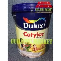 Cat Tembok Dulux Catylac 5 Kg Interior Ready Mix
