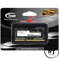 RAM MURAH TEAM ELITE SODIMM 4GB DDR3L PC12800! 1600Mhz!!!
