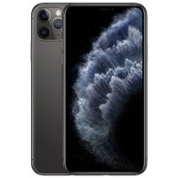 Apple iPhone 11 Pro Max SPACE GREY Garansi Resmi Indonesia