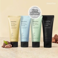 Innisfree Jeju Volcanic Color Clay Mask 70ml (Ori 100%) New Packaging