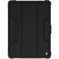 Case iPad 7 10.2 (2019) Nillkin Bumper Magnetic Leather Flip