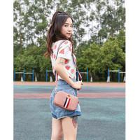 356 Tas Selempang Wanita Sling Bag Import Pouch Korean Style Murah