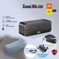 GARANSI RESMI Xiaomi MiFa A20 Bluetooh Portable Speaker Original A 20