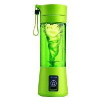 new shake n take portable rechargeable - blender mini - juicer mini