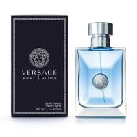 Parfum Original Pria Versace Pour Homme 100ml Ori Eropa Reject Unbox