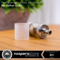 Replacement Glass Borosilikat - Taifun GTR - Authentic