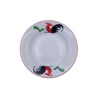 KedaungHome Piring Plate Ayam KPB-6D HNP14971/6pcs