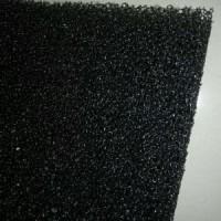 busa filter aquarium ukuran 50x50x2 cm
