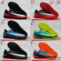 Sepatu Futsal Anak Nike Mercuriall