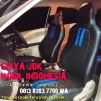Sarung Jok Brio Sarung Jok Honda Brio Fullset